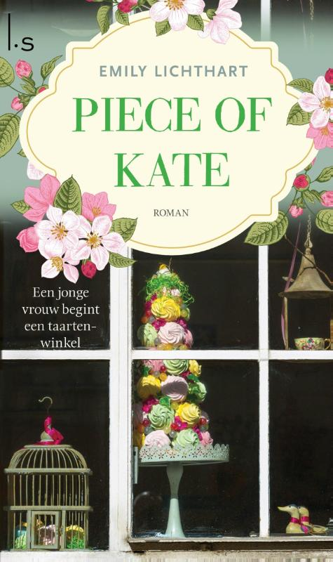 Piece of Kate – Emily Lichthart