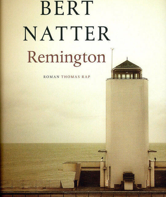 Remington – Bert Natter