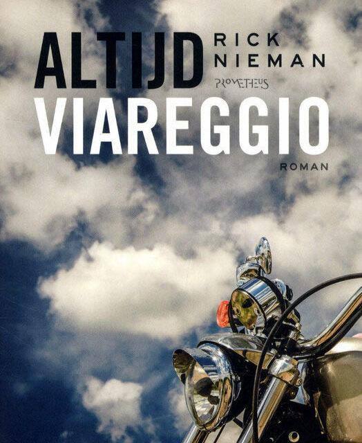 Altijd Viareggio – Rick Nieman