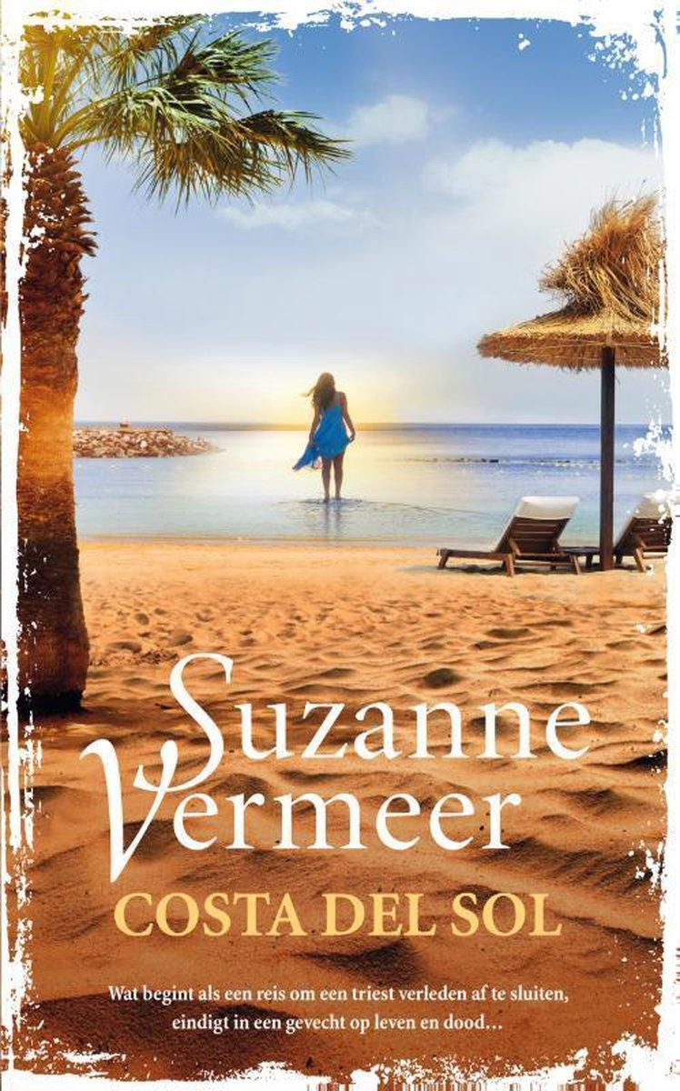 Costa del Sol (2020) - boekenflits