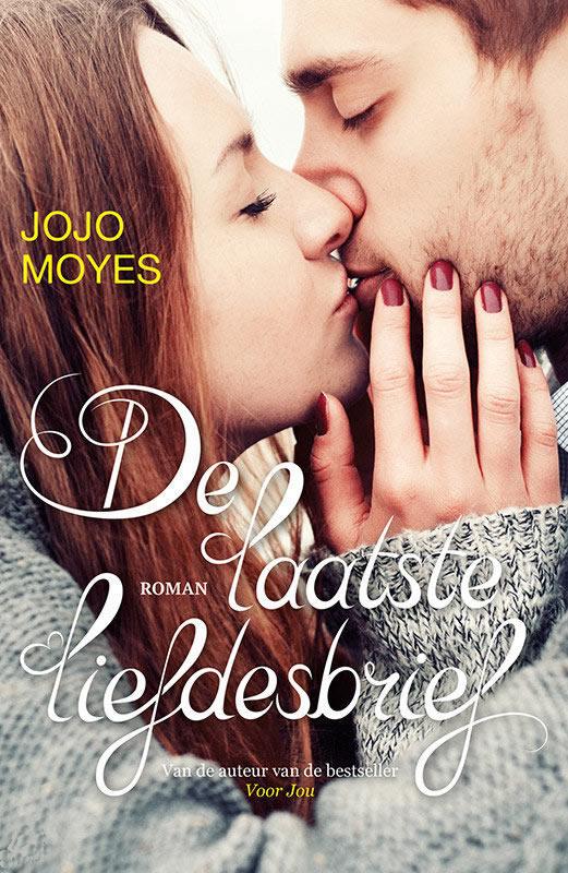 De laatste liefdesbrief – Jojo Moyes
