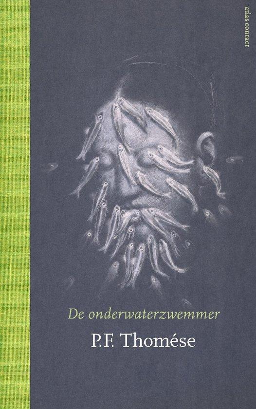 De onderwaterzwemmer – P.F. Thomése