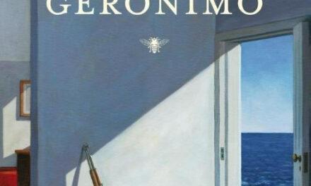 Geronimo – Leon de Winter