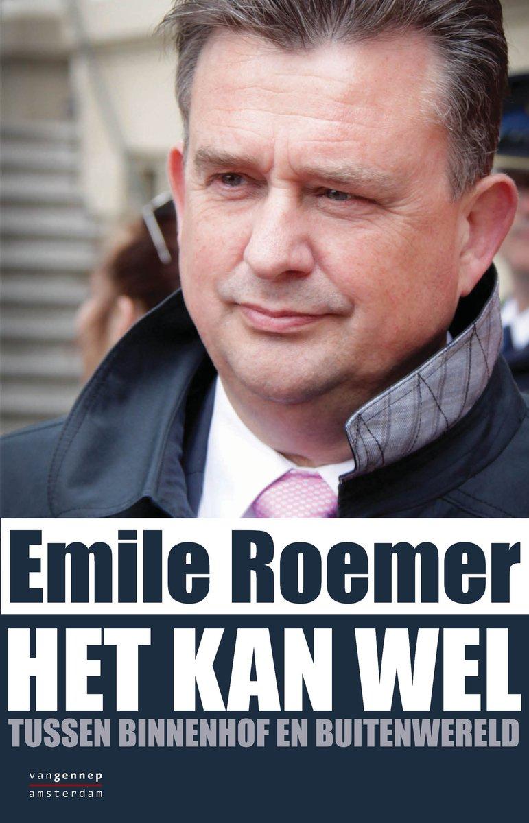 Het kan wel – Emile Roemer