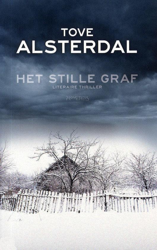 Het stille graf – Tove Alsterdal