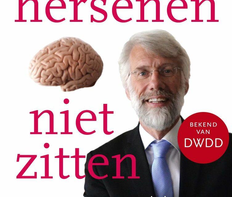 Laat je hersenen niet zitten – Erik Scherder