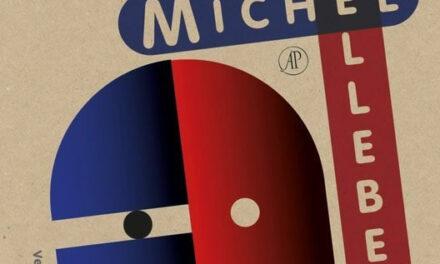 Onderworpen – Michel Houellebecq