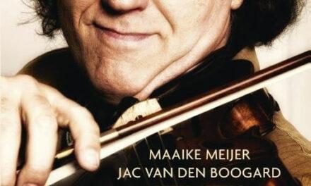 Rieu. Maestro zonder grenzen – Maaike Meijer & Jac. van den Boogard