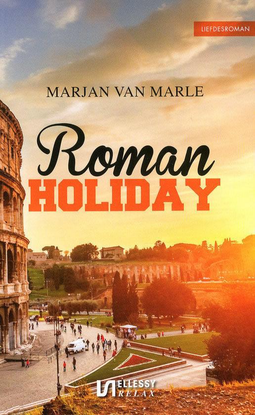 Roman holiday – Marjan van Marle