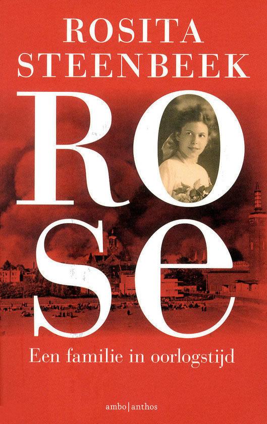 Rose – Rosita Steenbeek