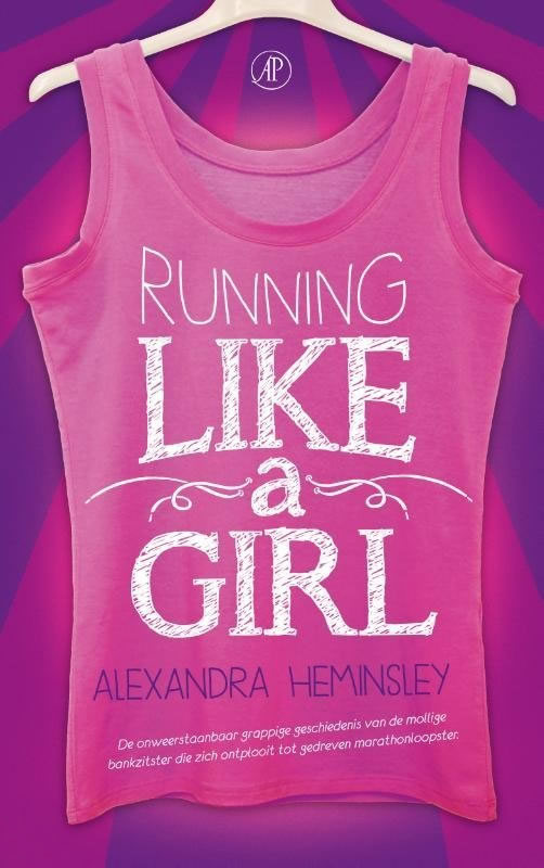 Running like a girl – Alexandra Heminsley