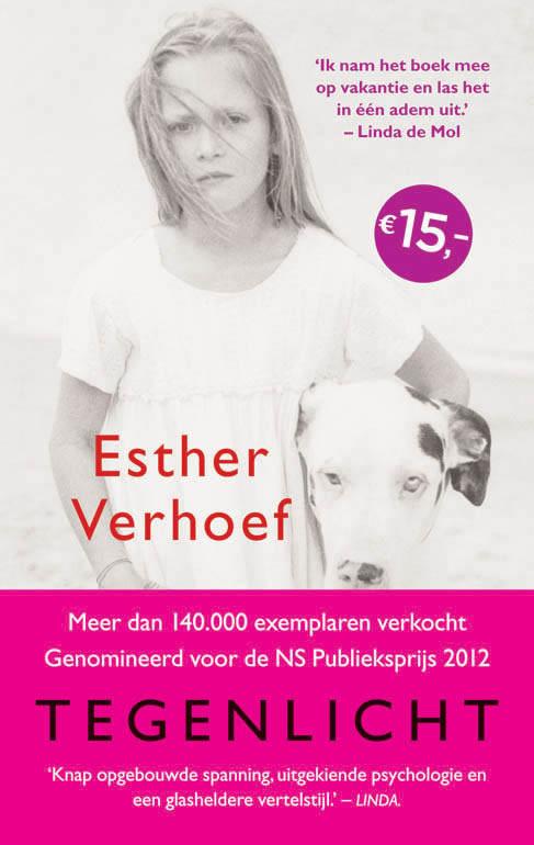 Tegenlicht – Esther Verhoef