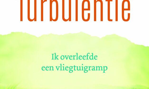Turbulentie – Annette Herfkens