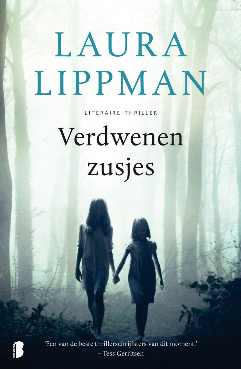 Verdwenen zusjes – Laura Lippman