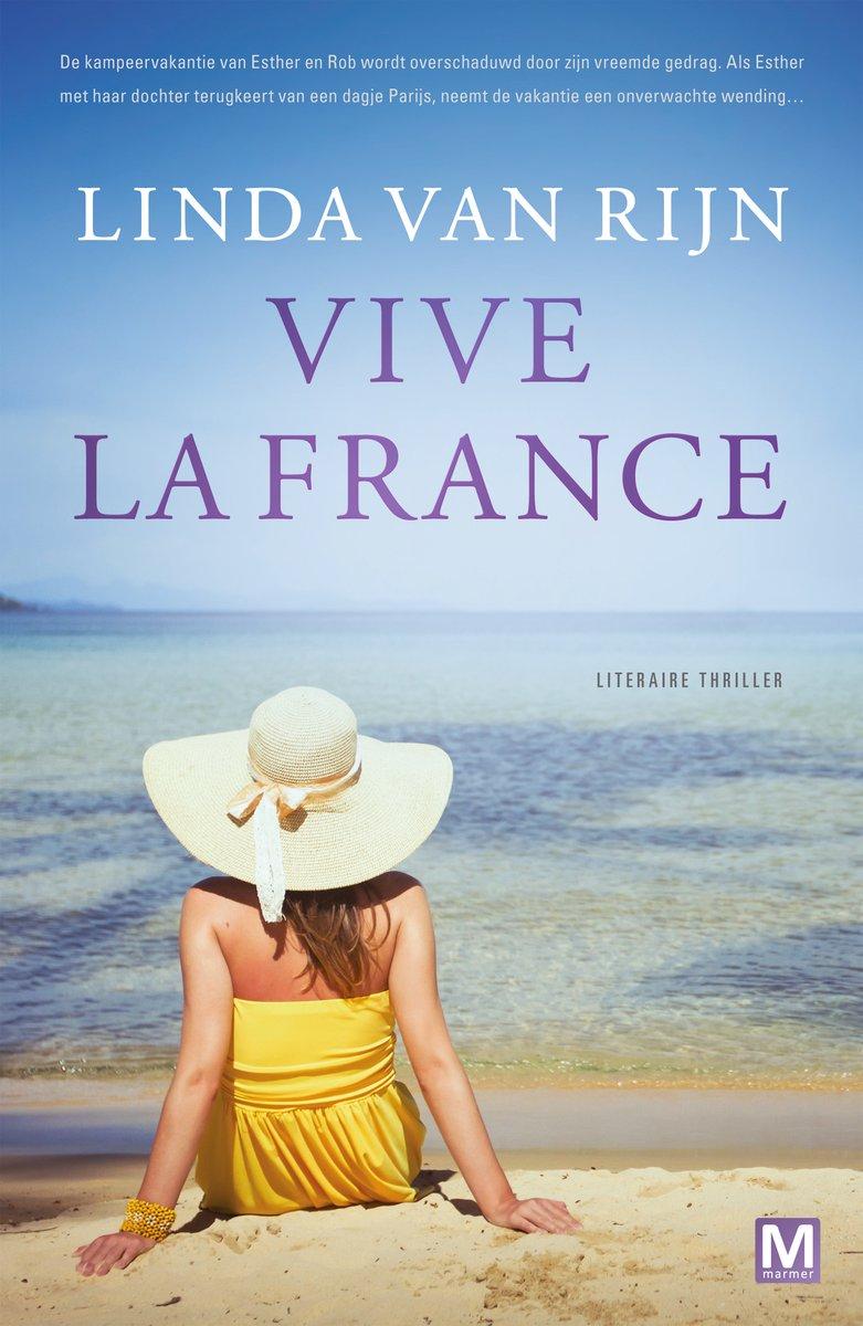 Vive La France – Linda van Rijn