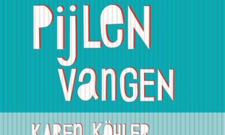 Vuurpijlen vangen – Karen Köhler