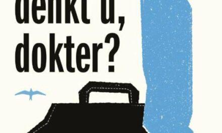Wat denkt u, dokter? – Rutger Verhoeff