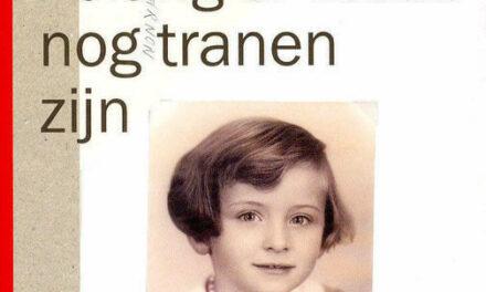 Zolang er nog tranen zijn – Hannelore Grünberg-Klein
