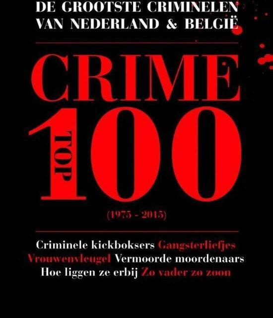 Crime Top 100