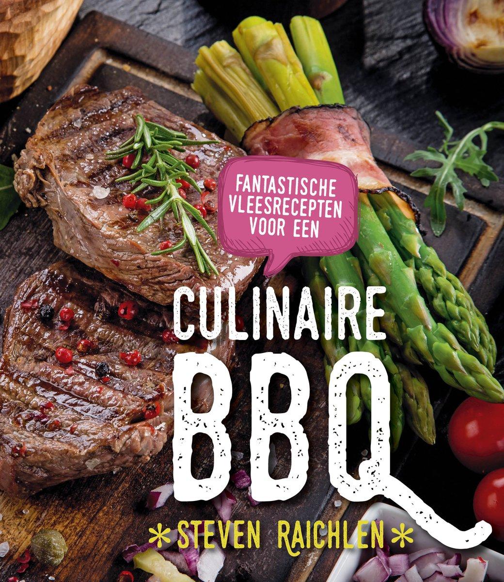Fantastische vleesrecepten voor een culinaire BBQ – Steven Raichlen