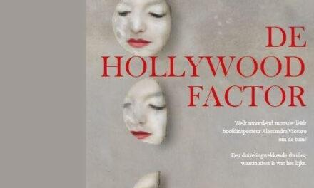 De Hollywoodfactor – Peter Perceval