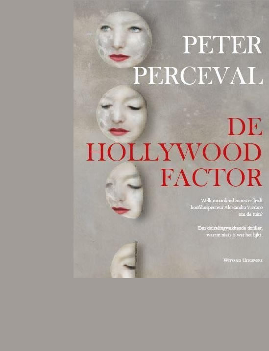 De Hollywoodfactor – Peter Perceval