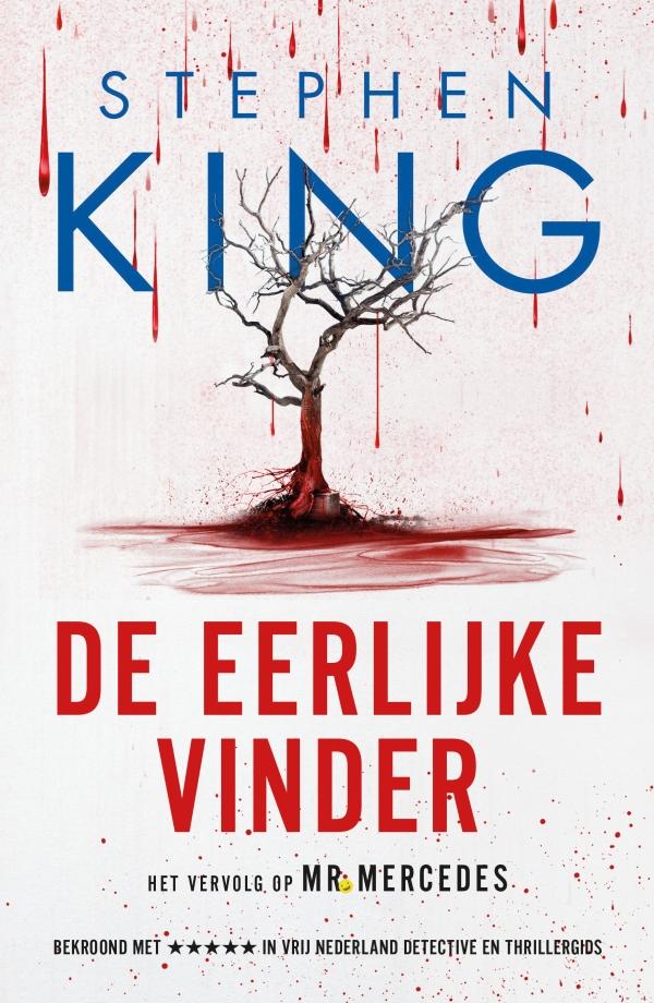 De eerlijke vinder – Stephen King