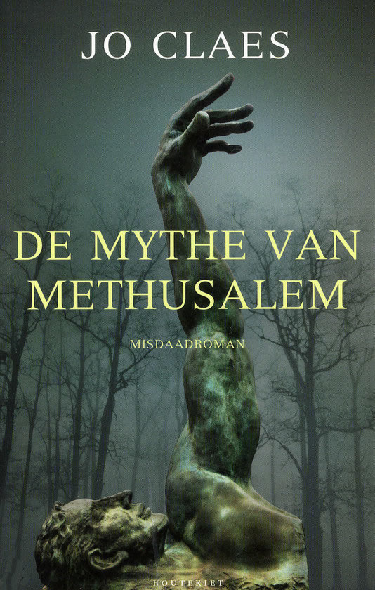 De mythe van Methusalem – Jo Claes