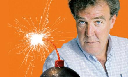 Erger kan niet – Jeremy Clarkson