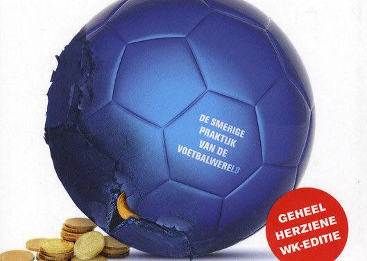 FIFA maffia – Thomas Kistner