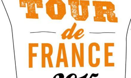 Handboek Tour de France 2015 – Michael Boogerd & Manon Colson