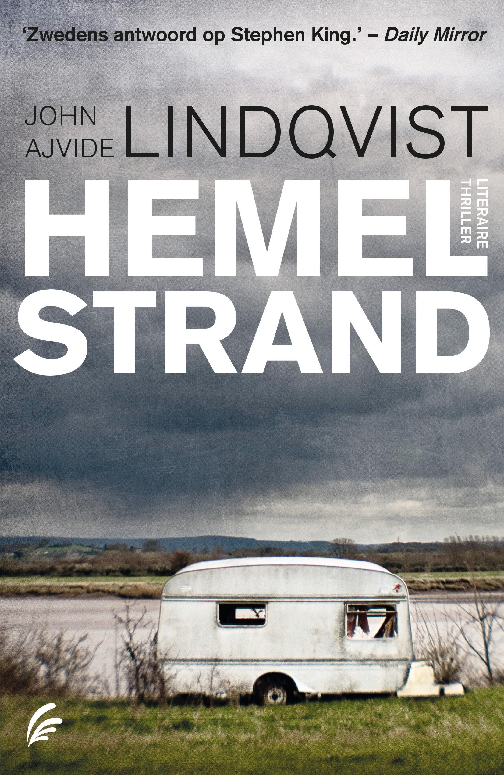 Hemelstrand – John Ajvide Lindqvist