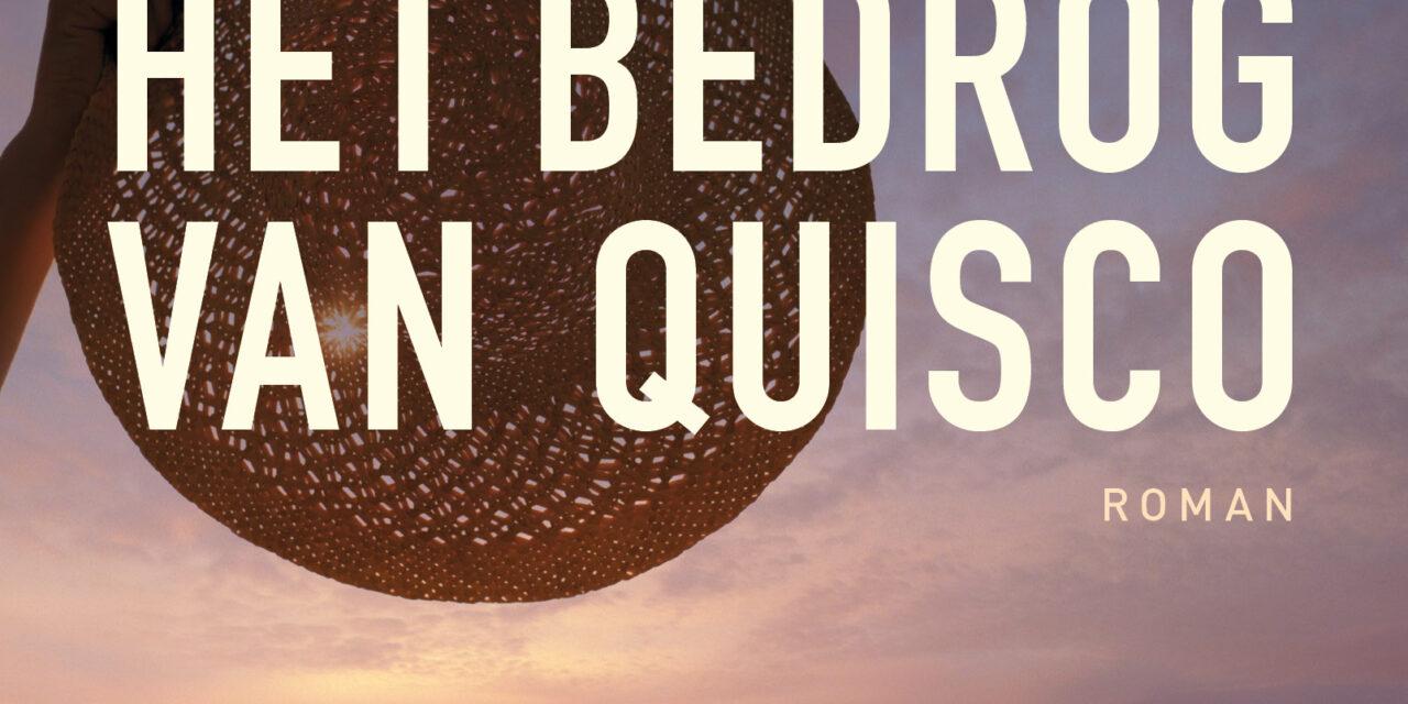 Het bedrog van Quisco – Daan Hermans