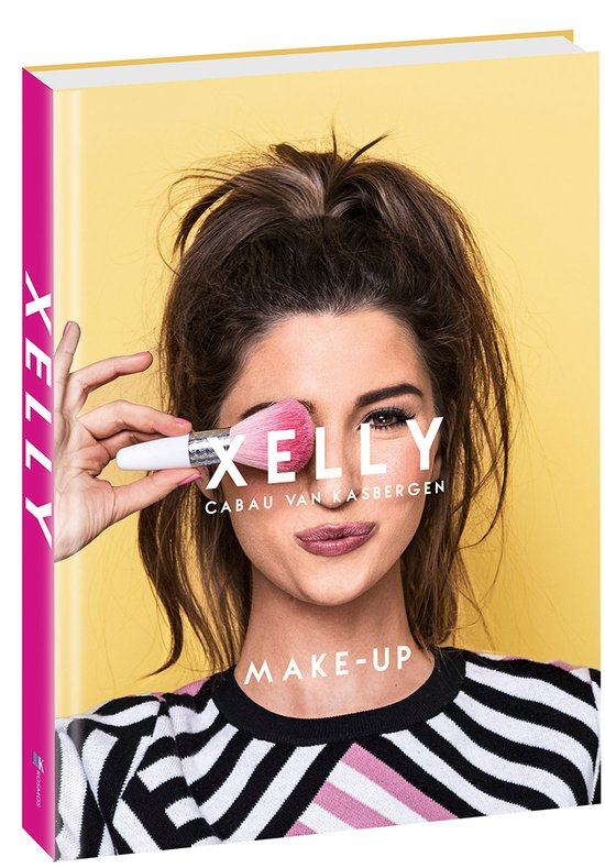 Make-up – Xelly Cabau van Kasbergen