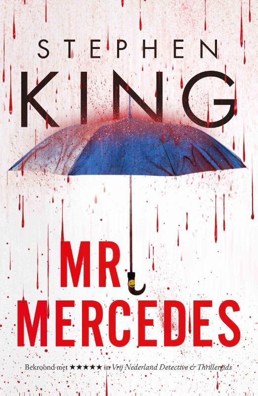 Mr. Mercedes – Stephen King