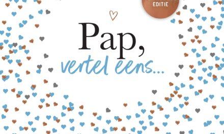 Pap, vertel eens – Elma van Vliet