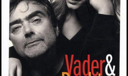 Vader & Dochterboek – Bert Wagendorp & Hannah Wagendorp