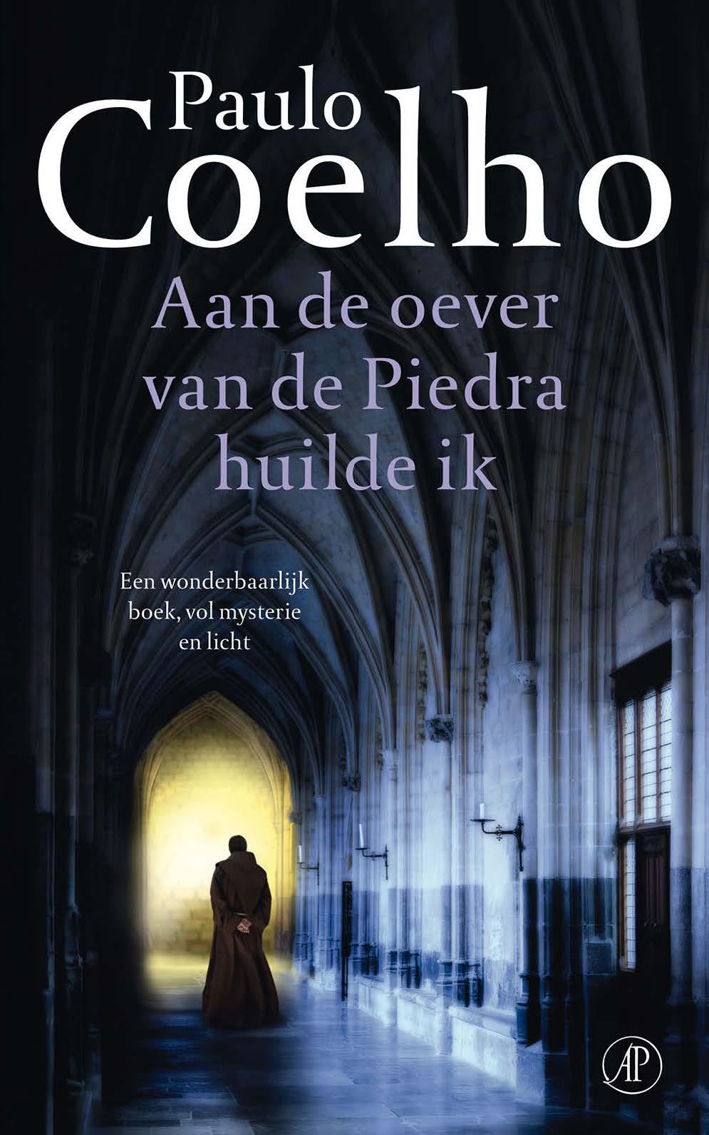 Aan de oever van de Piedra huilde ik – Paulo Coelho