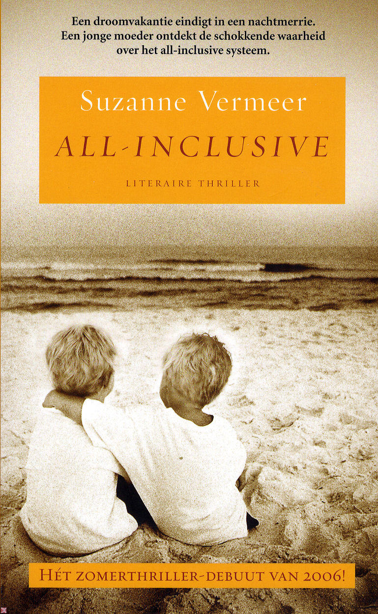 All-inclusive – Suzanne Vermeer