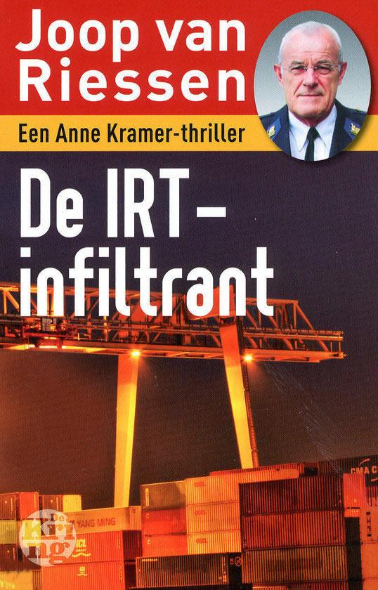 De IRT-infiltrant – Joop van Riessen