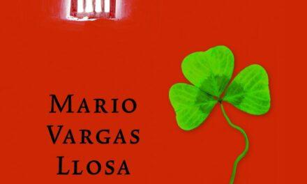 De droom van de Ier – Mario Vargas Llosa
