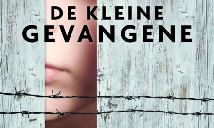De kleine gevangene – Lise Kristensen