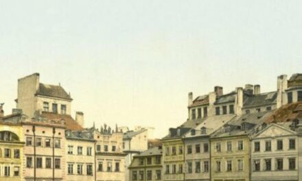 De pop – Boleslaw Prus