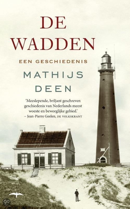 De Wadden – Matthijs Deen
