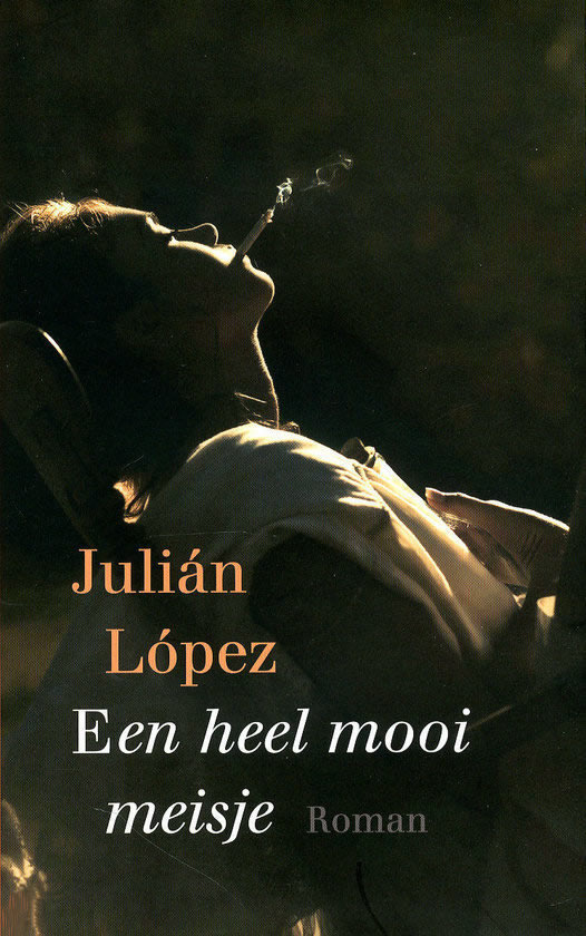 Een heel mooi meisje – Julián López
