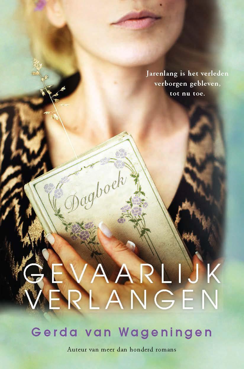 Gevaarlijk verlangen – Gerda van Wageningen