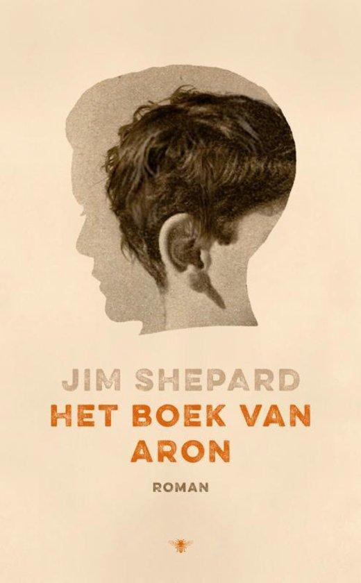 Het boek van Aron – Jim Shepard