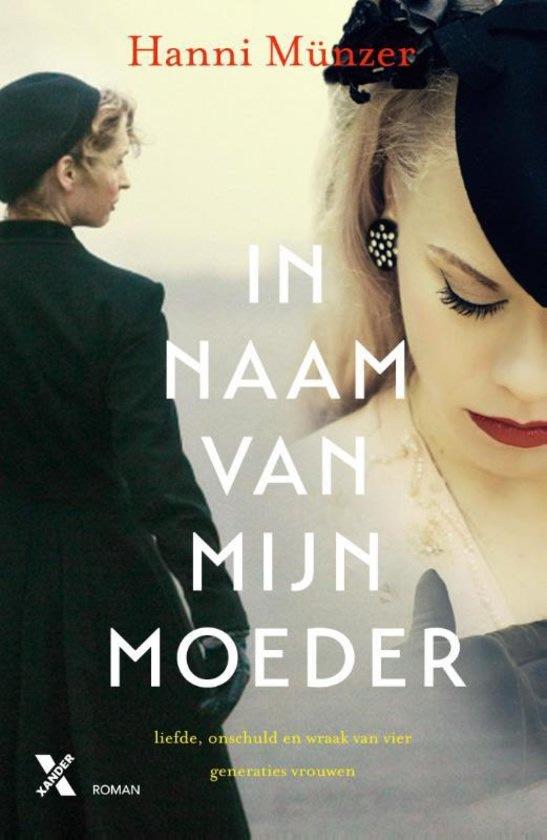 In naam van mijn moeder – Hanni Münzer