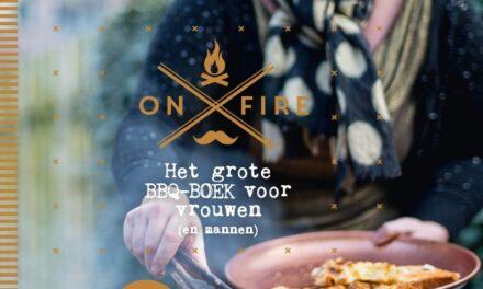 On fire! – Charlotte Fielmich