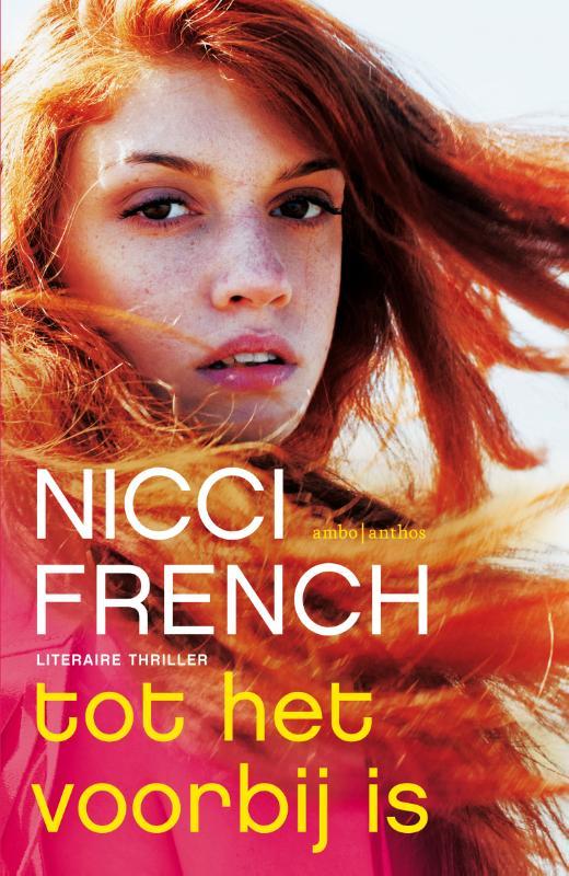 Tot het voorbij is – Nicci French